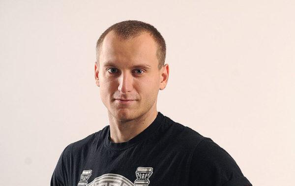 Константин Ушкало