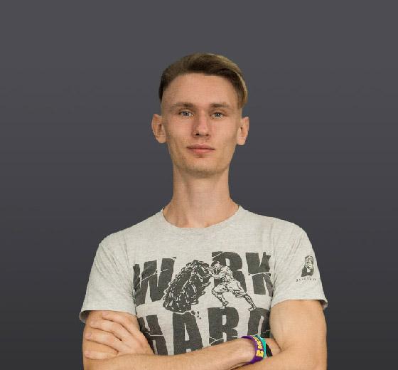 Александр Липковский
